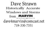 Dave Strawn Windows & Storms