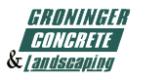 Groninger Concrete & Landscaping