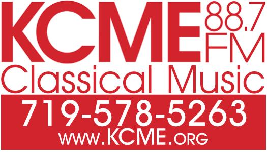 Classical 88.7 KCME FM
