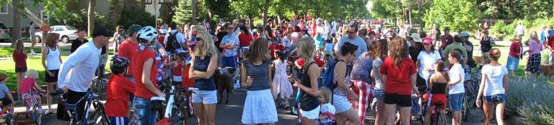 July 4th Activities in the Old North End