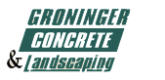 Groninger Concrete and Landscaping