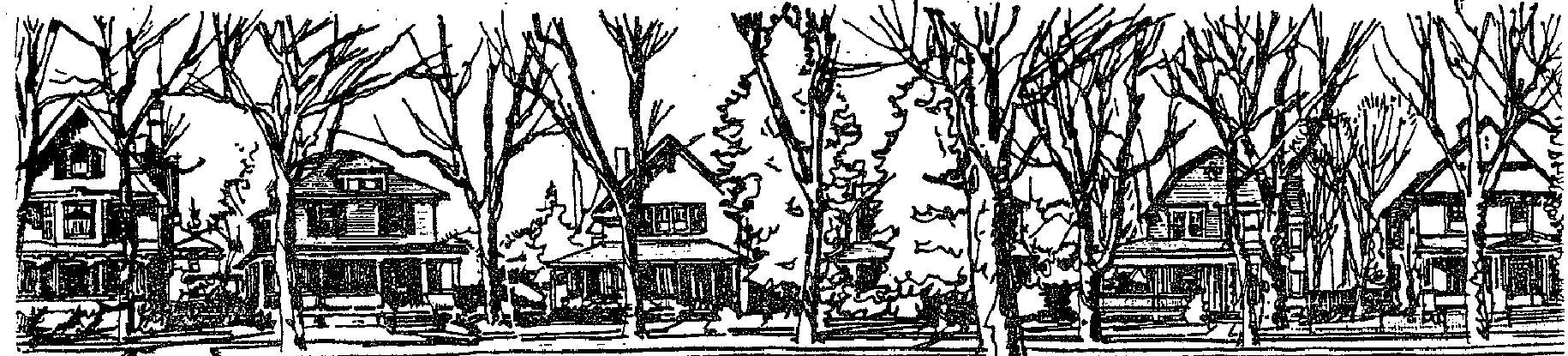 Old North End Neighborhood Master Plan